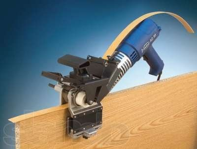 Электроинструмент, применяемый в облицовке стен деревом
