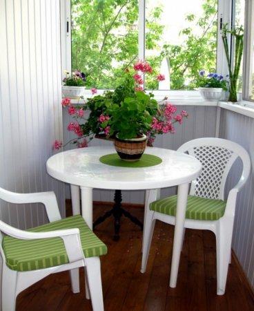 Как на балконе сделать теплый пол