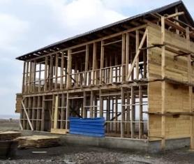 Как построить долговечный дом?