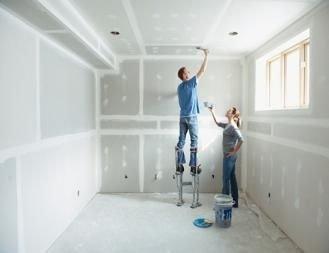 Какие этапы ремонта можно сделать самому?