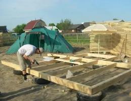 Какие предпродажные ремонтные работы нужно сделать на дачном участке