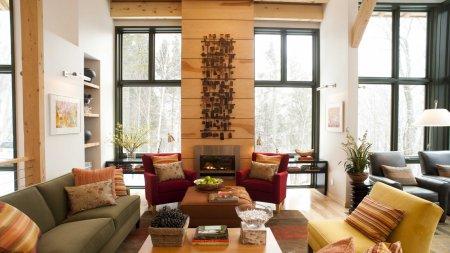Каркасные дома и их преимущества
