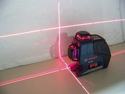 Лазерный уровень: описание, характеристики