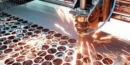 Оборудование для обработки металла