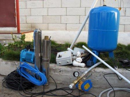Оборудование для скважин