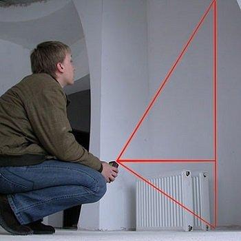 Обзор лазерного дальномера Каскад 7Х