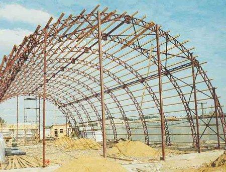 Основы строительства ангаров