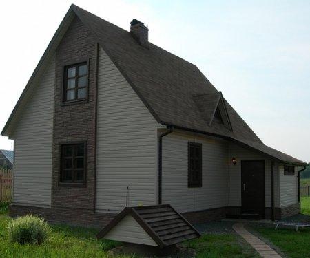 Особенности каркасных домов эконом класса