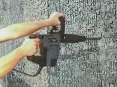 Отбойный молоток Stomer SDH-1051
