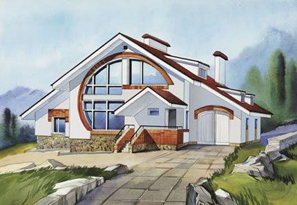 Постройка домов