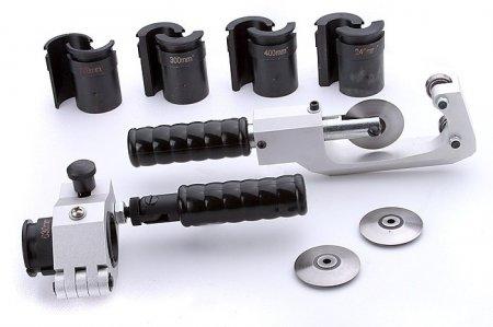 Разделка кабеля и применяемый инструмент