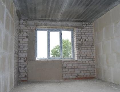 Ремонт в новом доме