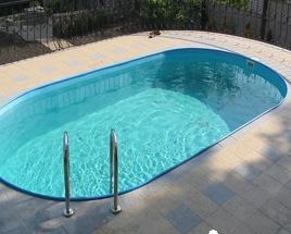 Собственный бассейн