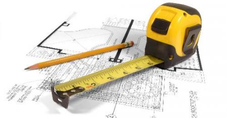 Строительство крупных объектов