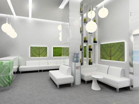 Строительство медицинского центра