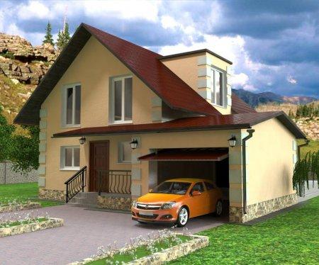 Технология строительства быстровозводимых домов