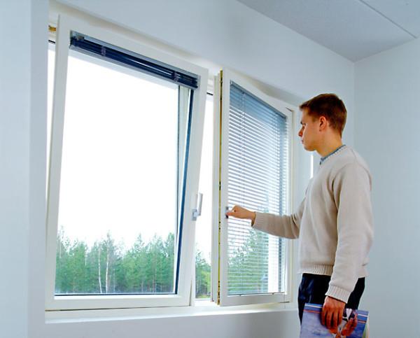 Как определить качество стеклопакета в окне