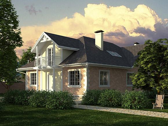 Как построить загородный дом так, чтобы желания исполнились?