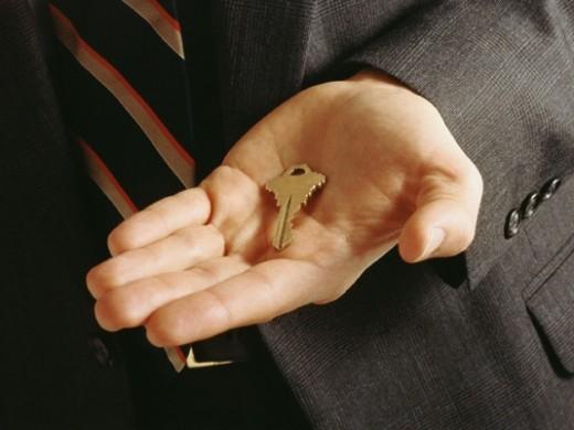 Как правильно искать временную квартиру в Уфе?