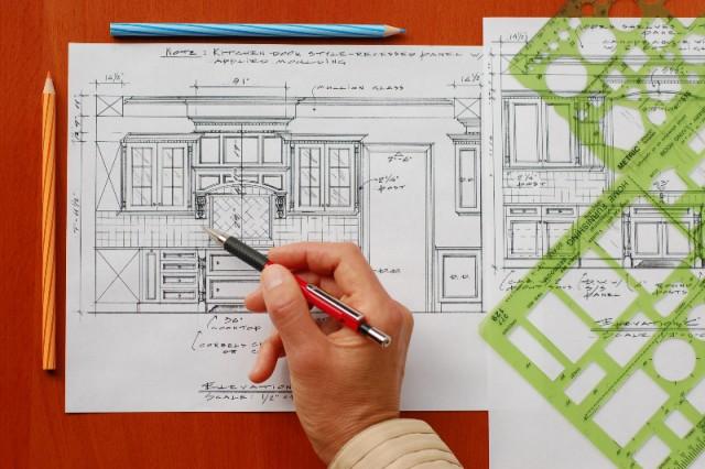 Как сделать правильную планировку кухни?
