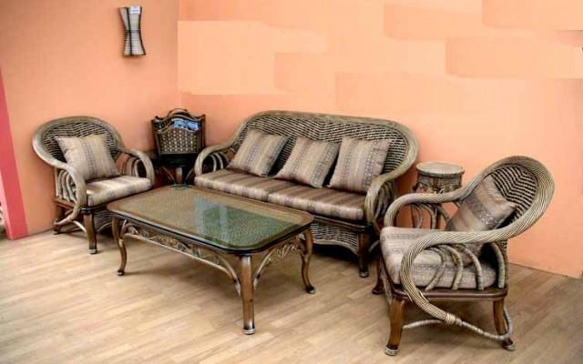 Как ухаживать и заботиться о плетеной мебели самостоятельно?