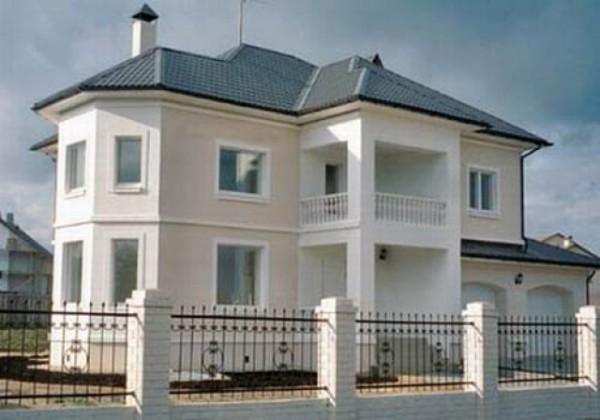 Как уменьшить затраты при строительстве дома?