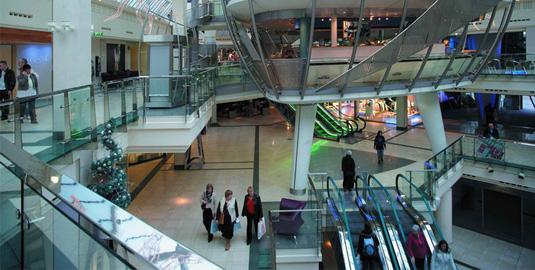 Каким будет торговое здание в обозримой перспективе?