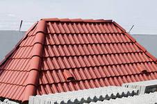 Каким материалом покрыть крышу?