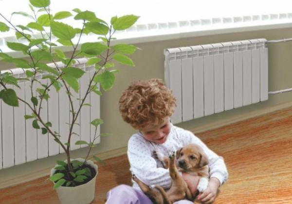Какой радиатор выбрать для отопления загородного дома?