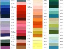 Какой же цвет выбрать для потолка