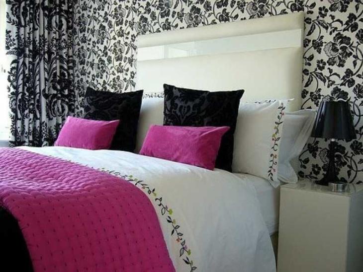 Выбор обоев для комнаты: особенности подбора материала