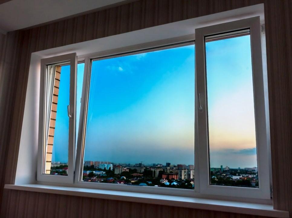 Дешевые металлопластиковые окна