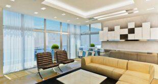 Новый взгляд на освещение дома