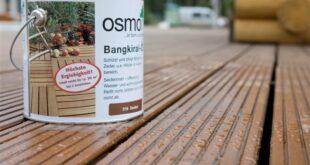 Купить масло для дерева ОСМО, мало для паркета, Масло воск для столешниц OSMO