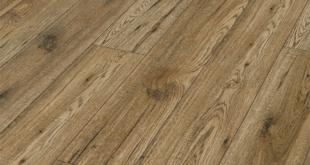 Ламинат Floor Step 3D Wood Хикори Опал
