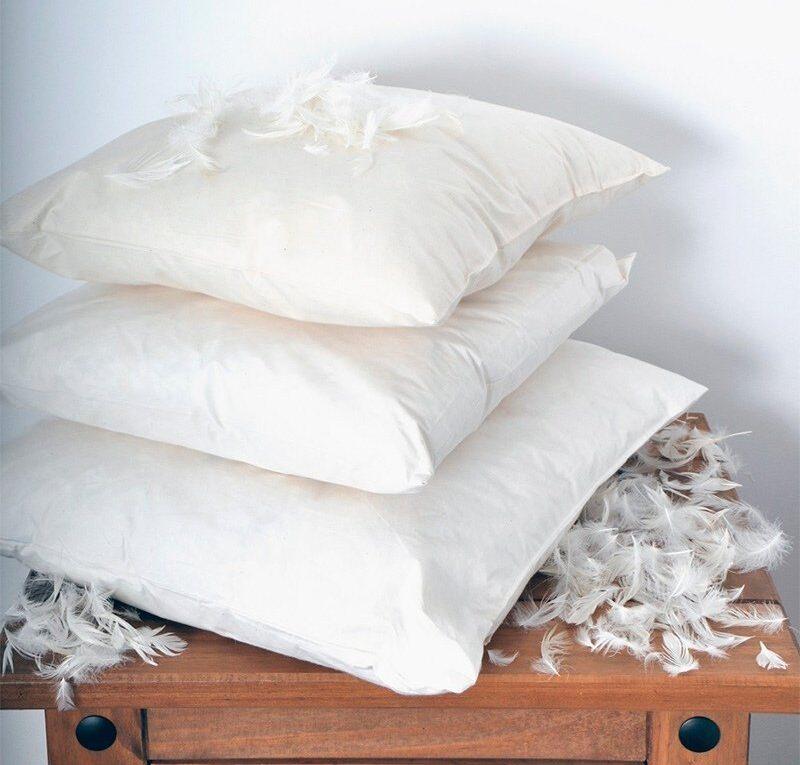 Зачем нужна химчистка подушек?