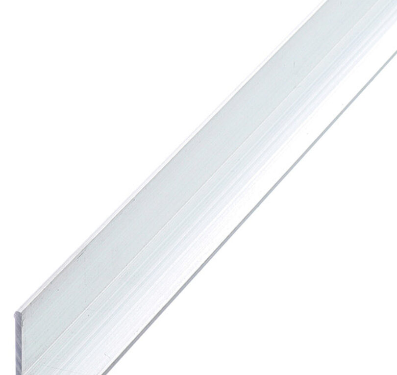уголок алюминиевый 15х15