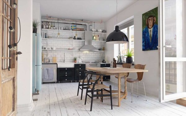 Популярные стили интерьера с фото и описанием