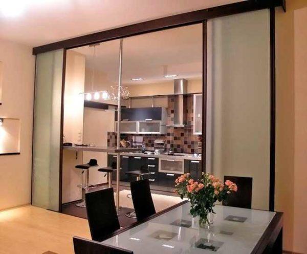 Дизайн кухни-гостиной: разрабатываем сами