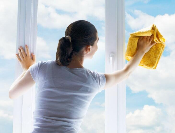 Чем отмыть грунтовку со стекла: разновидности составов и техника выполнения работ