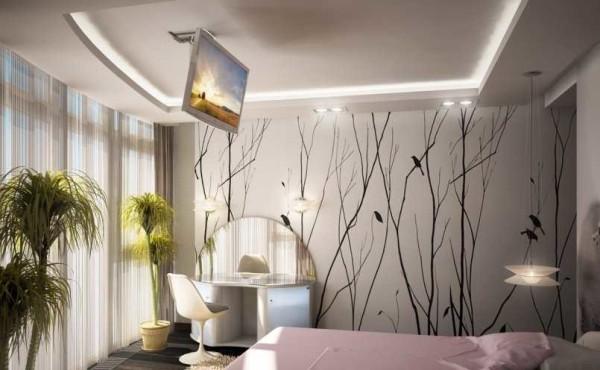 Ремонт двухкомнатной квартиры: идеи дизайна и фото
